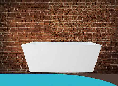 British Baths Nimbo Freestanding Bath